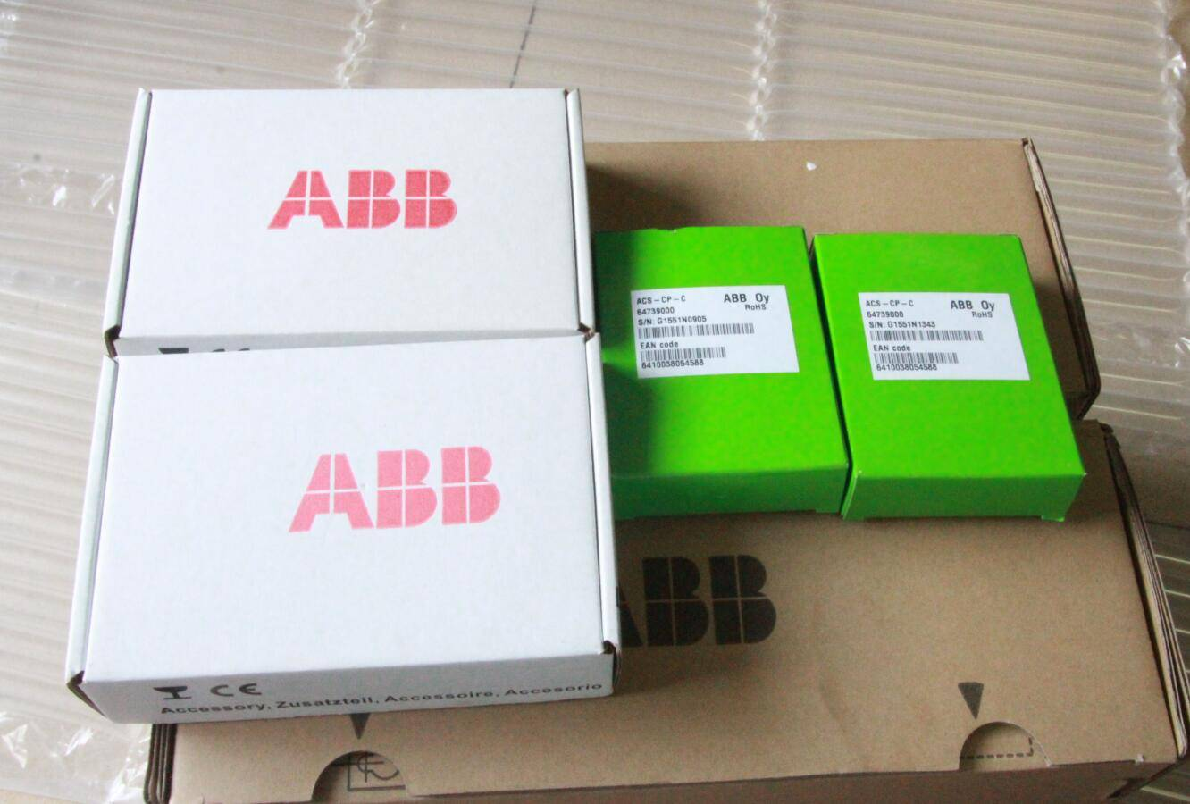 ABB Inverter Drive ACS550 ACS800 Inverter Drives