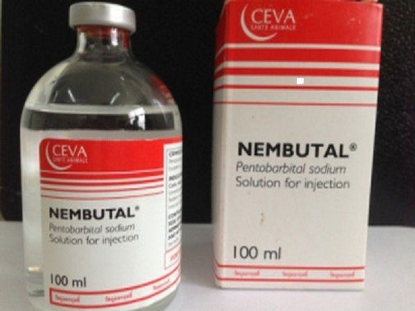 Buy Nembutal Pentobarbital Sodium