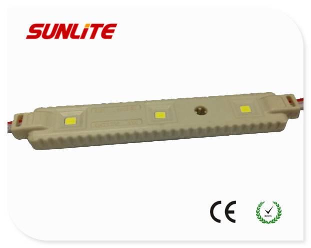 Newest high brightness 2835 led module/ 30lm/led/ 1W