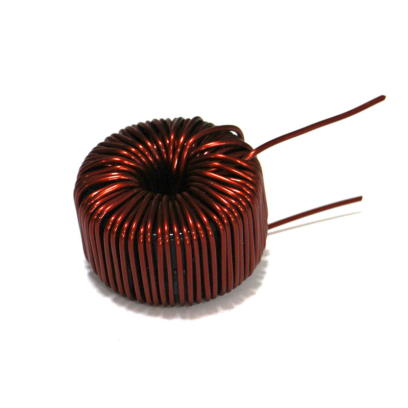 High Frequency Choke Coil Inductor with Better EMI Service