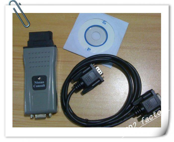 best diagnostic nissan consult interface,14 pin nissan consult interface