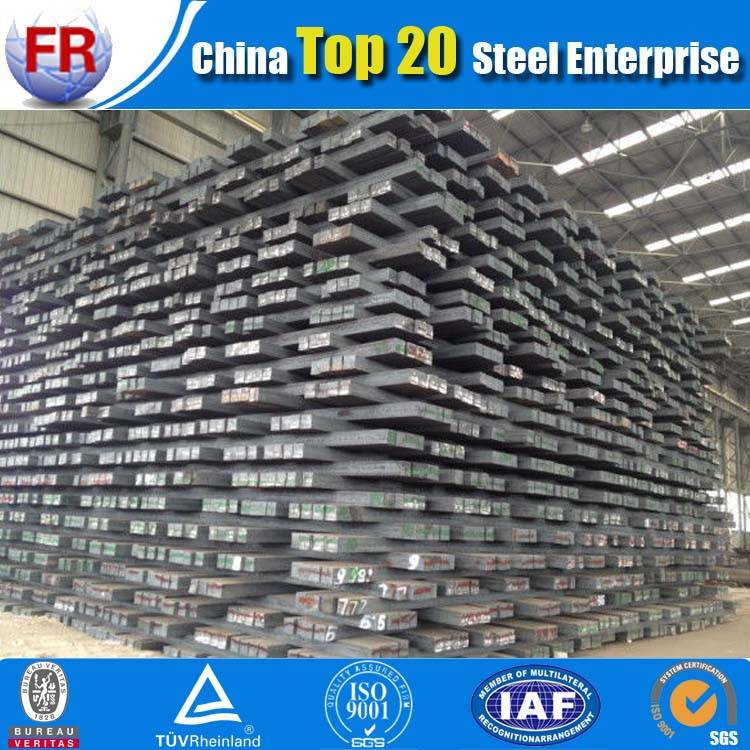 China steel billet manufacturers