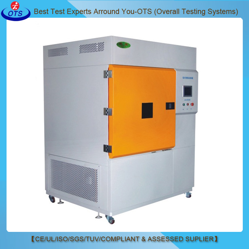 Led Equipment Automatic Test Chamber Resistant to Climate Xenon Arc Testing Machine