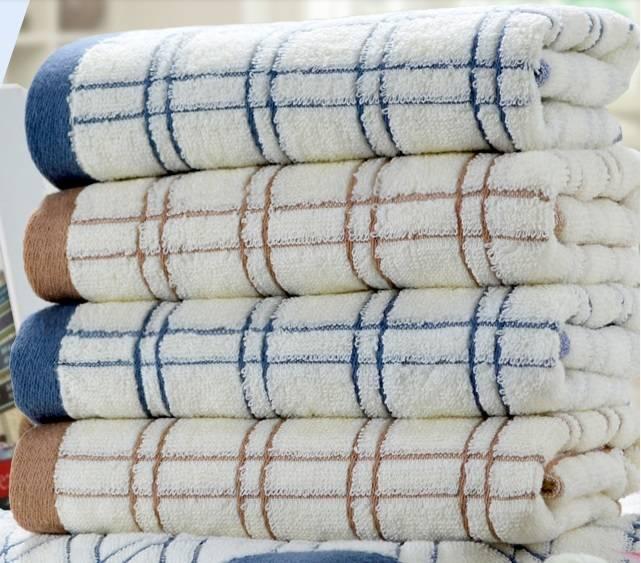 cotton baby towel
