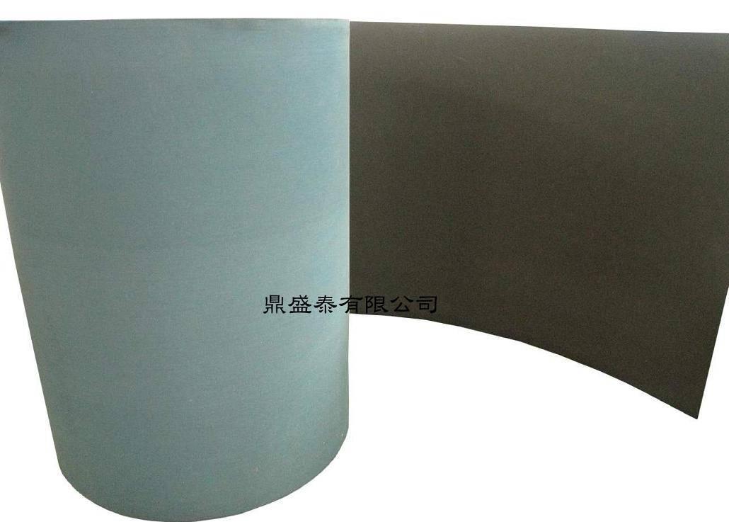 PTFE(TEFLON) TAPE SHEET-color in blue-green