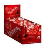 Lindor Premium Milk and White Single Serve (60 ct.)