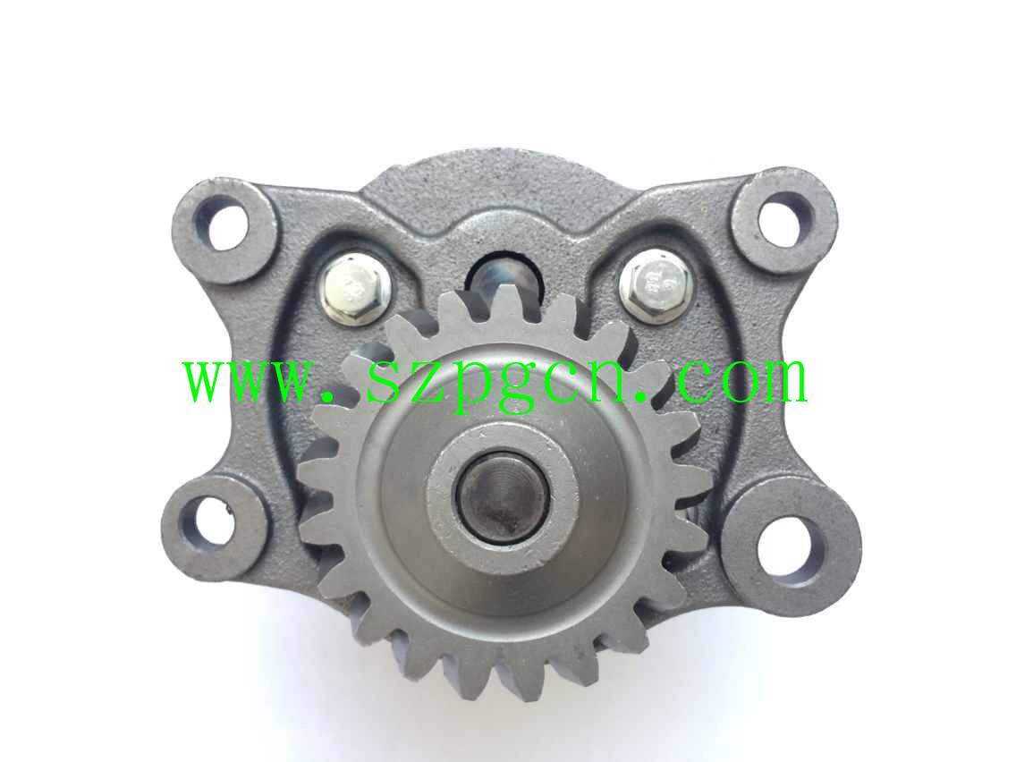 PC400-6 PC400-7 Diesel Engine 6D125 Oil Pump 6151-51-1005 for Excavator