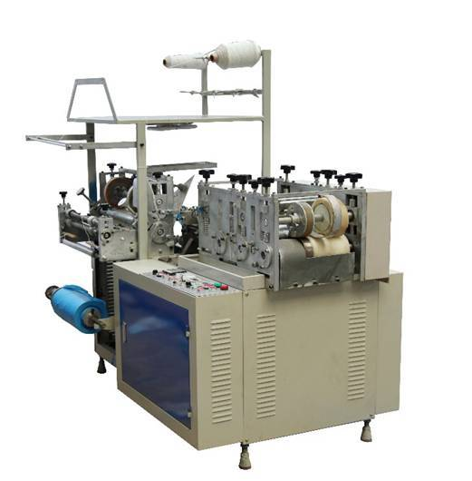 UW-SC500 Automatic Disposable Shoes Cover Making Machine