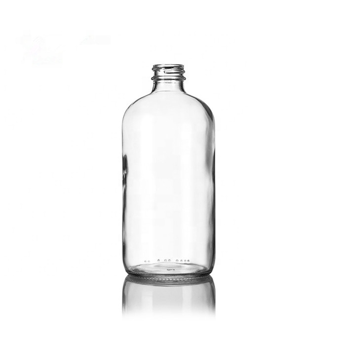 100ml 200ml Glass Bottle for Cold Brew Coffee and Liquor w/ Various Colors made by Interwaters 2020