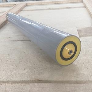 DP1500 Taper sleeve conveyor roller
