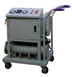 TLA light fuel oil purifier series