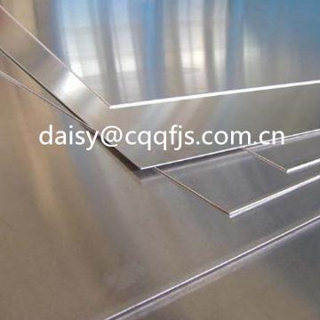 Sheet Aluminum 2024 6061 7075