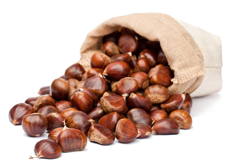 Natural Pure Organic Fresh Chestnuts / Raw Chestnuts / Dried Chestnut