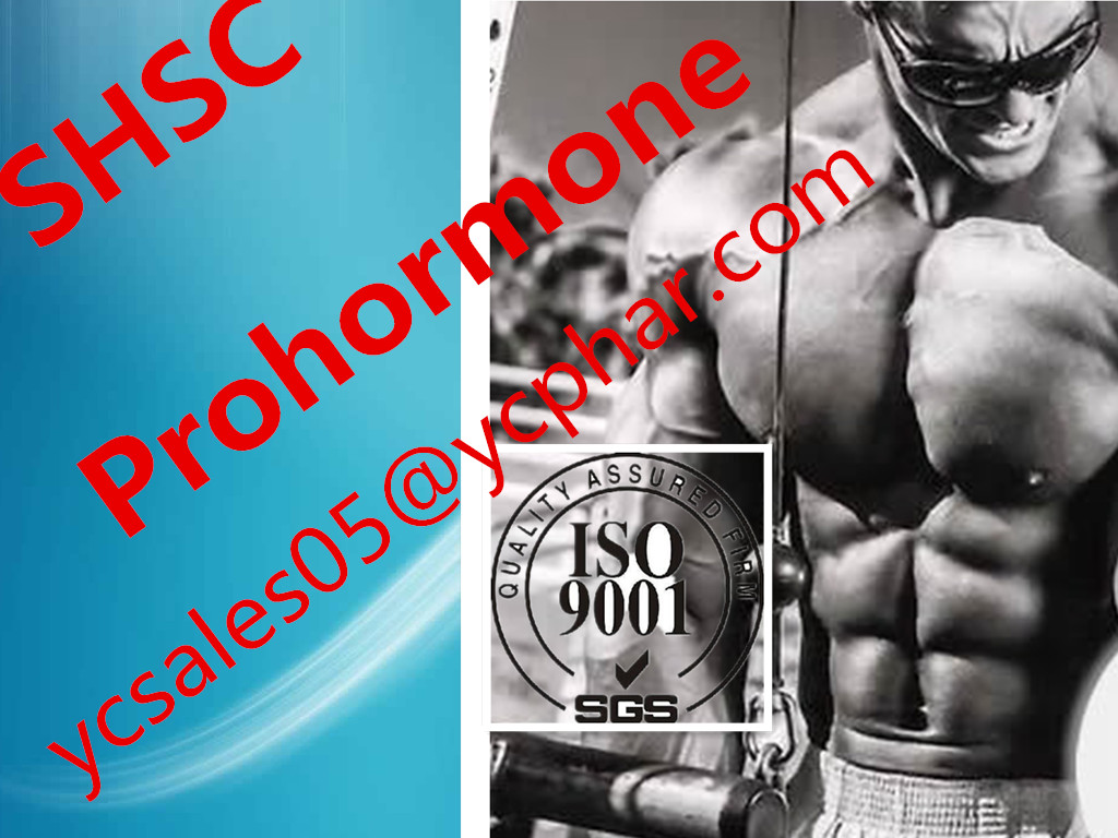 Testosterone Decanoate steroid powder 99% purity  skype:jim17661