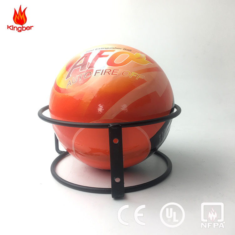 2018 Wholesale 1KG/1.3KG Fire Extinguisher Ball with OEM And ODM Service