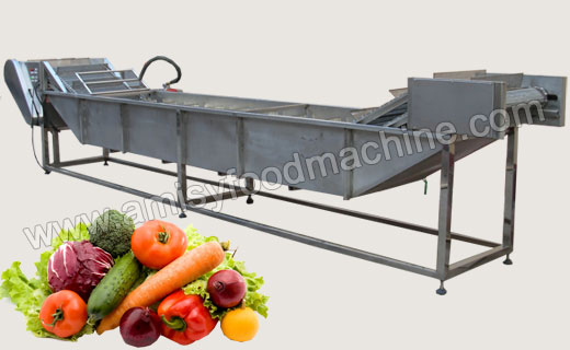 Food & Vegetable Water-cooling Equipment
