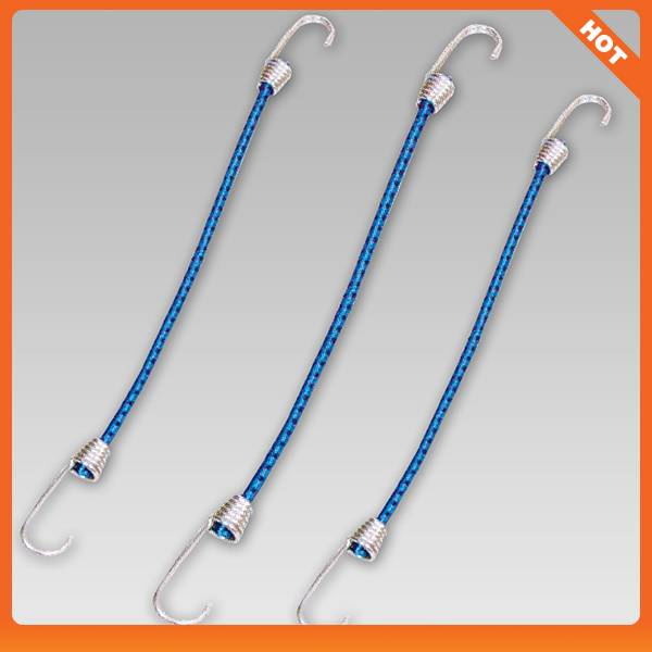 cheap bungee cord with hook