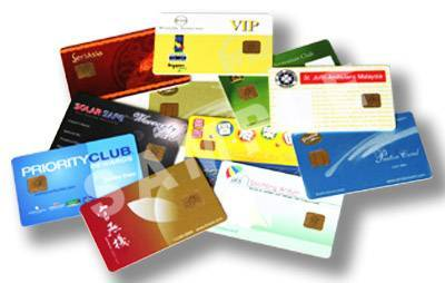 Smart Contact Card
