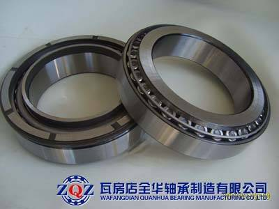 Single Row Taper Roller Bearings and matched paired sets