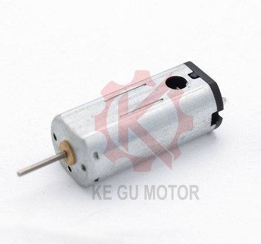 KFF-N50 Permanent Magnet 3V 12mm DC Micro Motor for camera from Kegu motor