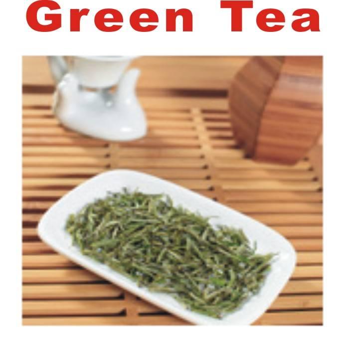 2015 High Quality green tea 41022 tea