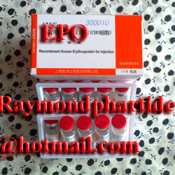 EPO, EPO Powder for injection, Erythropoietin, TB500, ACTH (1-24), HGH, Performance-enhancing drug