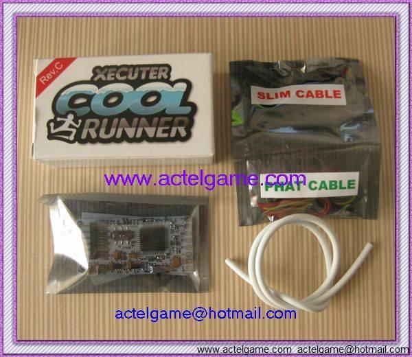 Xbox360 Xecuter Coolrunner Rev.C modchip