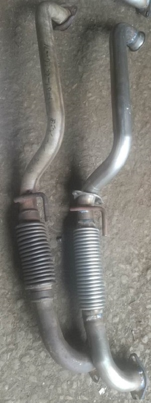 MUFFLER EXHAUST PIPE 17401-23260-71