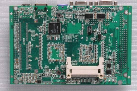 Industrial motherboard PCM3-5530