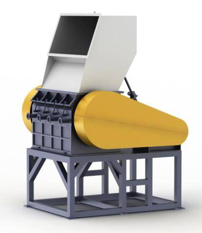 Plastic crusher(PET/PP/PE/ABS etc.)