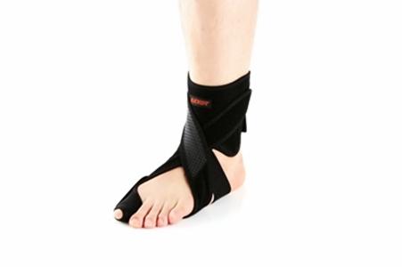 Aider Dropfoot Brace Type 1,2,3