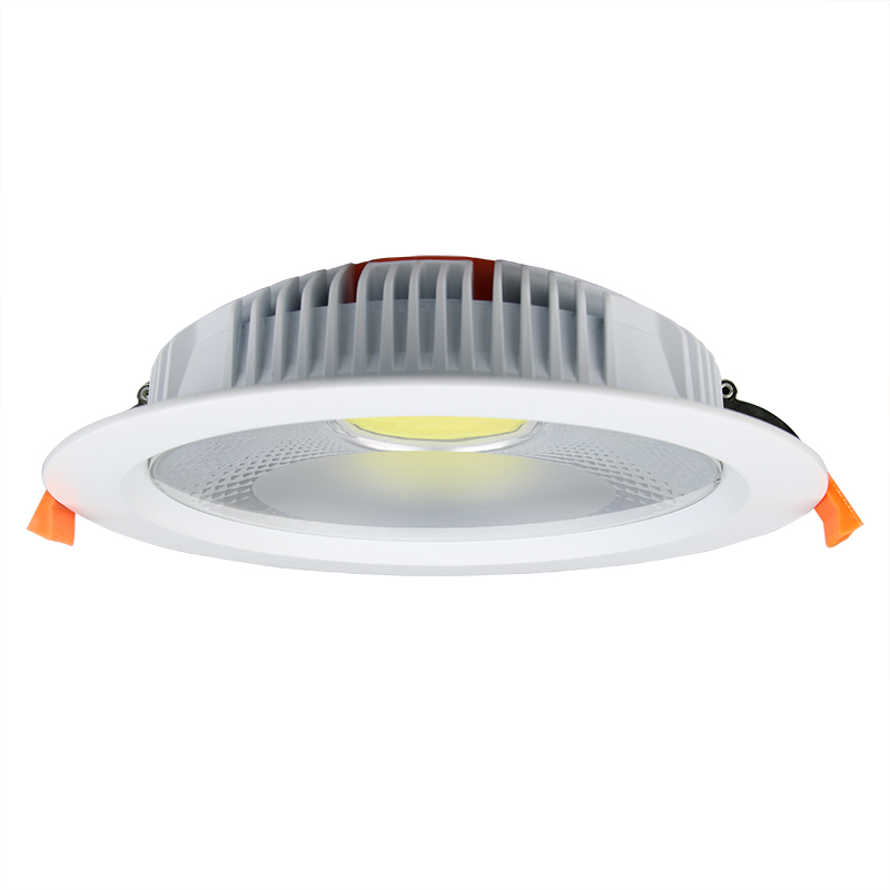 modern led recessed ceiling light