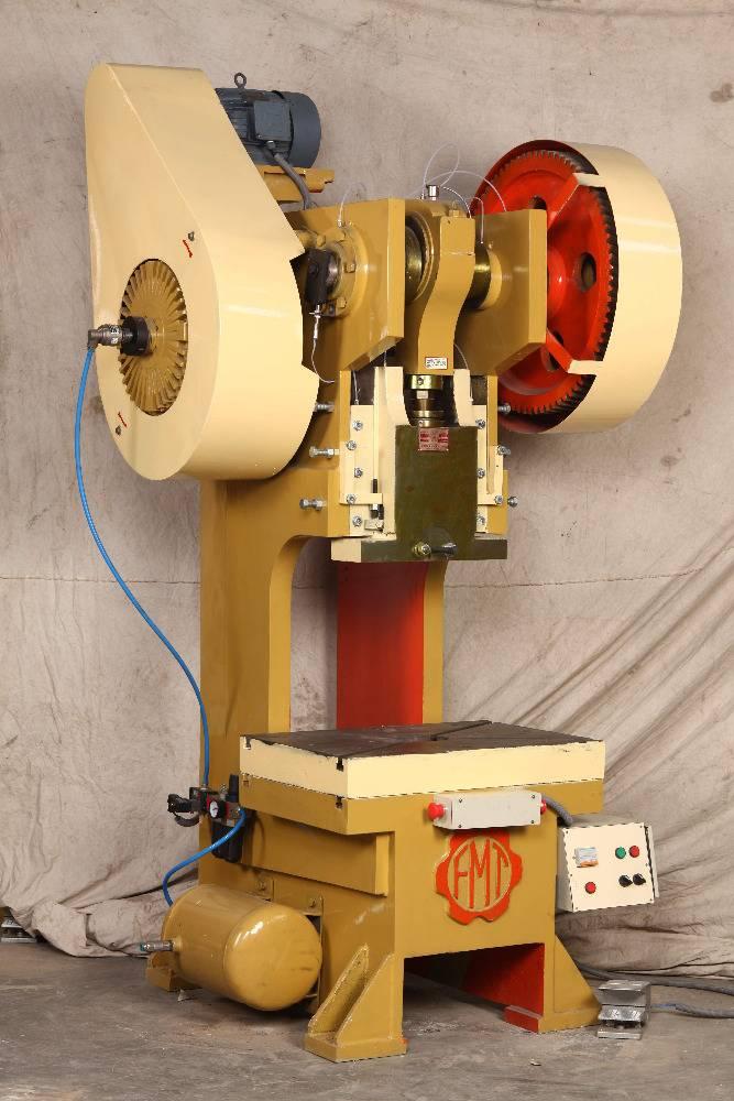 40 Ton Pneumatic Power Press Machine