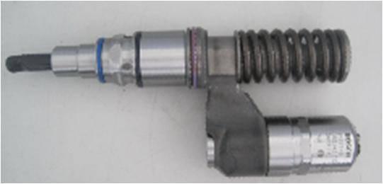 CAT unit injector
