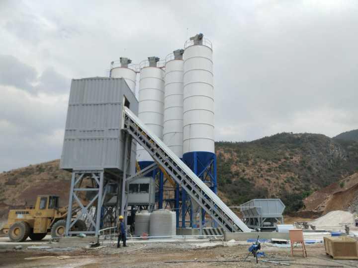 concrete mixing plant 008618853867907