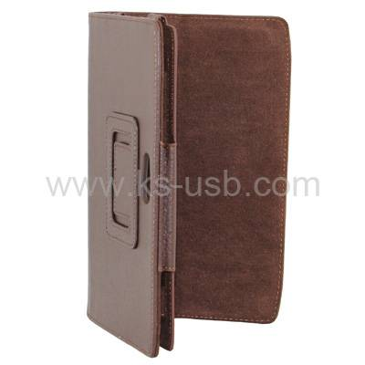 Leather Case for Dell 5 (KCLC-2050)