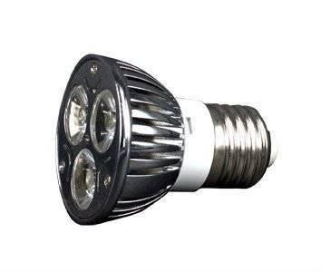 high illumination LED spotlight