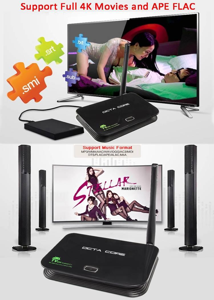 Z4 TV BOX