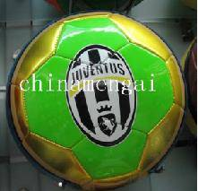New Style Official Size 5 TPU Soccer Ball Football for Match, Training, Gift, Promotion and Children