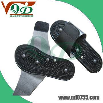 physiotherapy shoes/tens massage slipper
