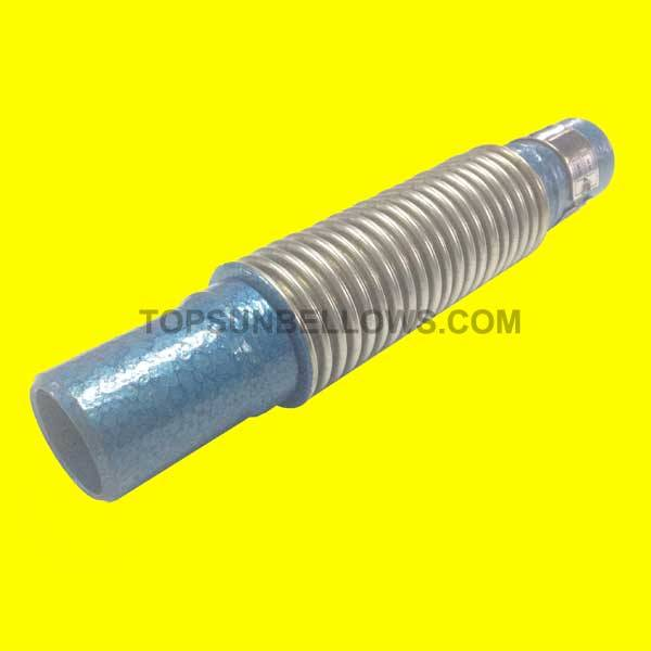 expansion joints hydroformed bellows