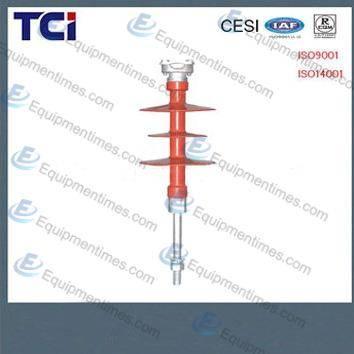 500kv pin type composite insulator