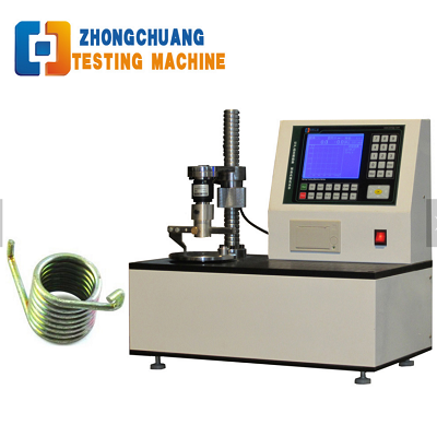 Spring Torsion Tester (5000Nmm Spiral Torsion Testing Machine)Price