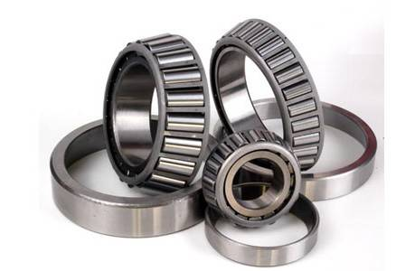 Cylindrical roller bearing NU2236