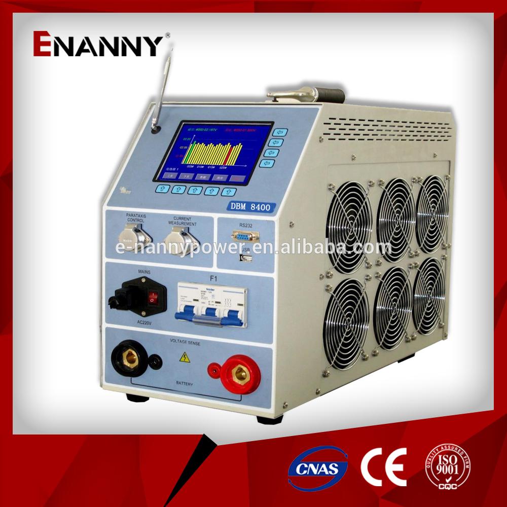 DBM8400 Generator Load Tester