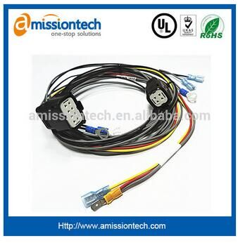 automotive wire harness manufacturer