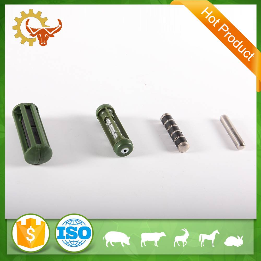 Cheap China ring healthy cow magnet