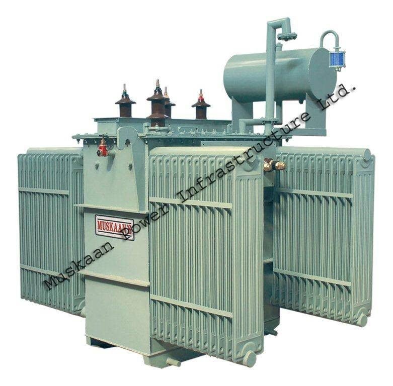 Isolation/Ultra Isolation & Furnace Transformer