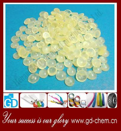 C9 Aromatic hydrocarbon resin with light color