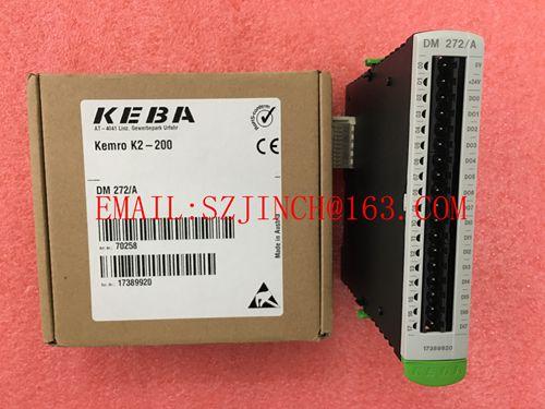 KEBA KEMRO K2-200 DM272/A